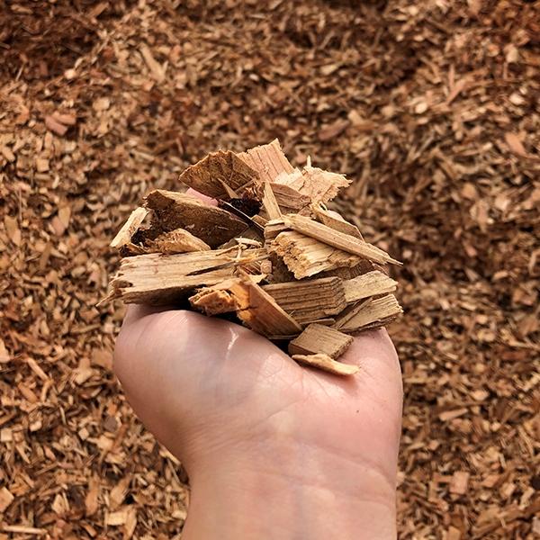 Cedar Chips