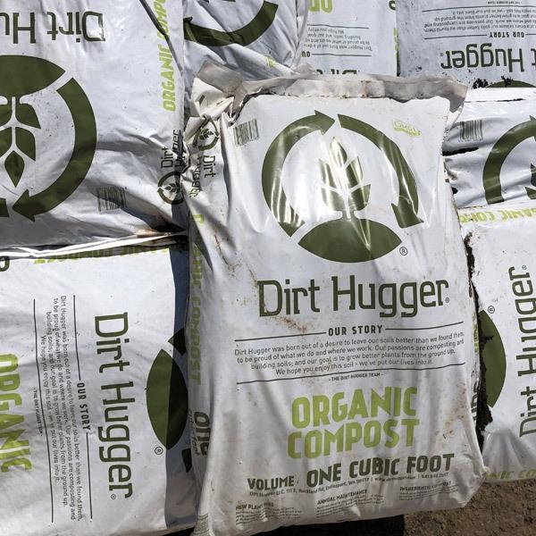 Organic Compost DH card
