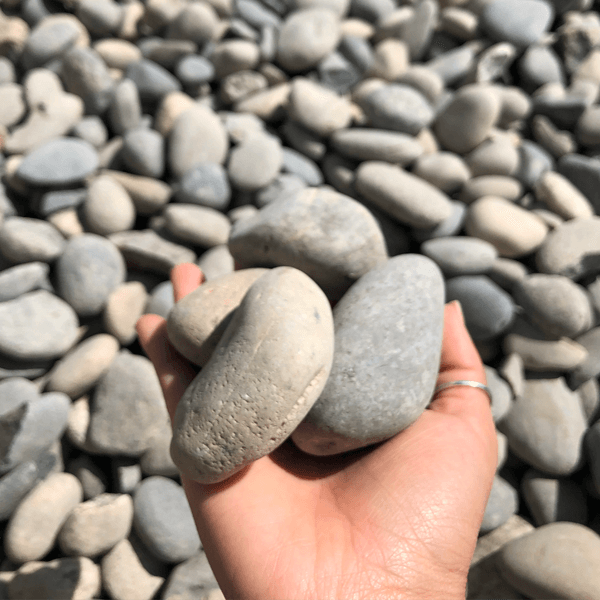 River Rock 1 3